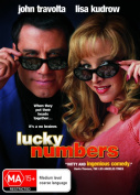 Lucky Numbers [Region 4]