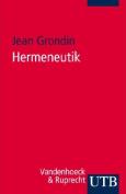 Hermeneutik [GER]