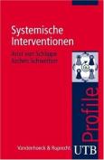 Systemische Interventionen [GER]