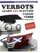 Verbots Scottish Gaelic