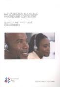 Ec-Cariforum Economic Partnership Agreement