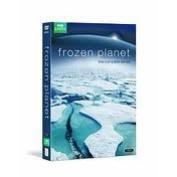 Frozen Planet DVD [Region 4]