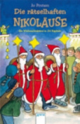 Die Ratselhaften Nikolause [GER]