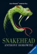 Alex Rider 7/Snakehead [GER]