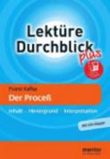 Lekture Durchblick Deutsch Plus [GER]