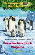 Forscherhandbuch Pinguine [GER]
