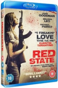 Red State [Region 2] [Blu-ray]