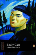 Emily Carr (Extraordinary Canadians