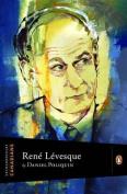 Rene Levesque (Extraordinary Canadians