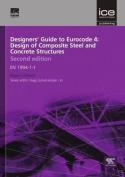 Designers' Guide to Eurocode 4