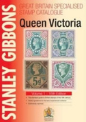 Stanley Gibbons Great Britain Specialised Catalogues
