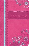 NCV, Revolve Bible, Imitation Leather, Pink