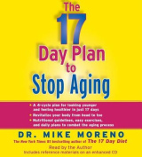 The 17 Day Plan to Stop Aging [Audio]