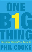 One Big Thing