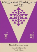 108 Sanskrit Flash Cards