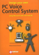 Design Your Own PC Voice Control System