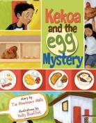 Kekoa and the Egg Mystery
