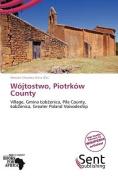 W Jtostwo, Piotrk W County