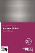 Andrew Sinkala [GER]