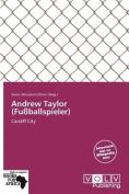 Andrew Taylor (Fu Ballspieler) [GER]