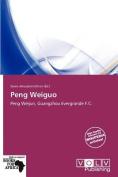 Peng Weiguo