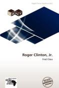 Roger Clinton, JR.
