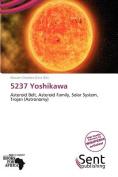 5237 Yoshikawa