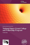 National Space Grant College and Fellowship Program