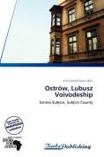 Ostr W, Lubusz Voivodeship
