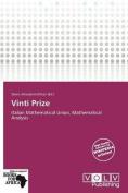 Vinti Prize