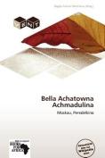 Bella Achatowna Achmadulina [GER]