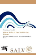 Water Polo at the 2006 Asian Games