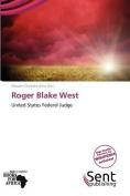 Roger Blake West