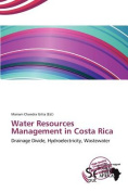 Water Resources Management in Costa Rica