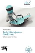 Bella Nikolajewna Sterlikowa [GER]