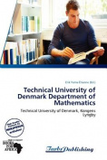 Technical University of Denmark Department of Mathematics