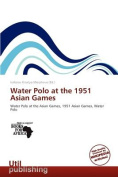 Water Polo at the 1951 Asian Games