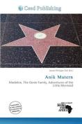 Anik Matern [Spanish]