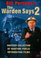 Bill Pertwee's the Warden Says 2 [Region 2]
