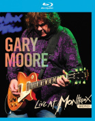 Live At Montreux 2010 [BLU] [Blu-ray]