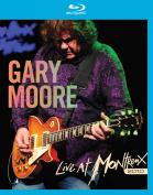 Live At Montreux 2010 [BLU] [Region B] [Blu-ray]