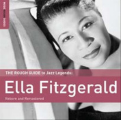 The  Rough Guide to Jazz Legends