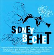 Legendary Sidney Bechet