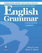 Understanding & Using English Grammar International Student Book w/Access Key