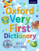 Oxford Very First Dictionary 2012