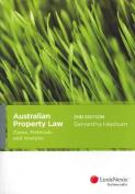 Australian Property Law