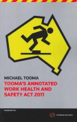 Tooma's Annotated National Work Health and Safety Law