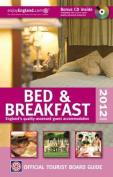 Visit Britain Official Tourist Board Guide - B&B 2012