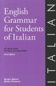 English Grammar for Students of Italian [ITA]