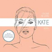 Colour Me Good: Kate Moss